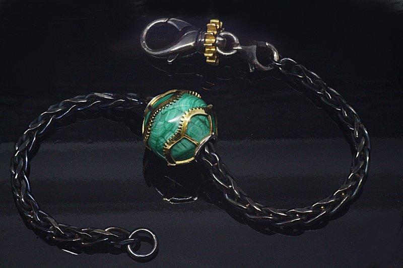 fp bead bracelet
